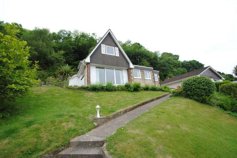 3 Bedrooms Detached House for sale in Cairnside, Ilfracombe