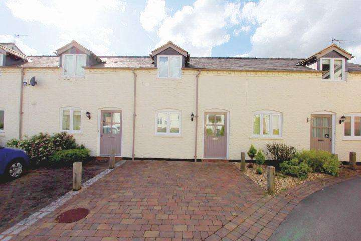 1 Bedroom Barn Conversion Character Property for sale in Broxton Hall Mews Whitchurch Road, Broxton, Chester, CH3