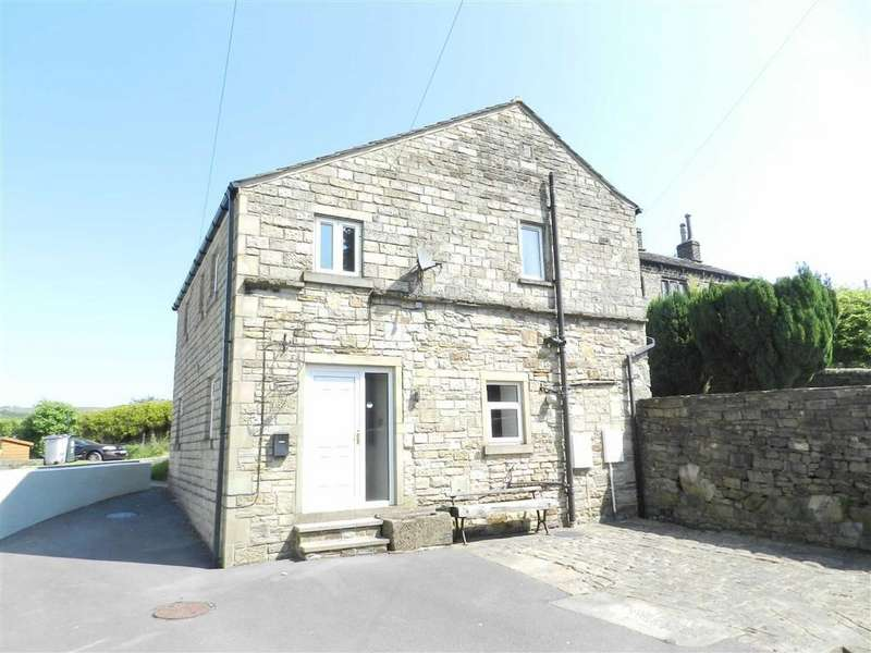 3 Bedrooms Barn Conversion Character Property for sale in Gate Head, Marsden, Huddersfield, HD7