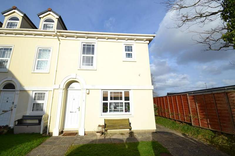 2 Bedrooms Semi Detached House for sale in Bay View Court, Bay View Road