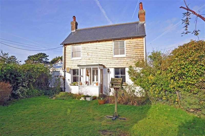 2 Bedrooms Cottage House for sale in Nr Herstmonceux