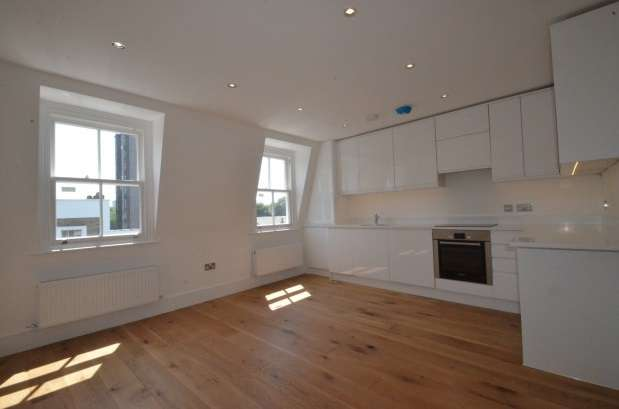 1 Bedroom Flat for sale in Richmond Road, London Fields, E8