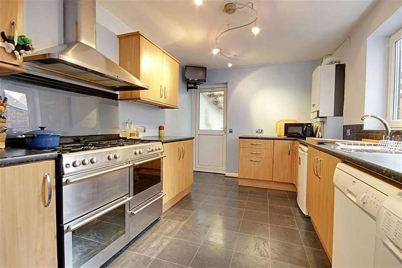 3 Bedrooms Terraced House for sale in Oxford Avenue, South Shields, Tyne Wear