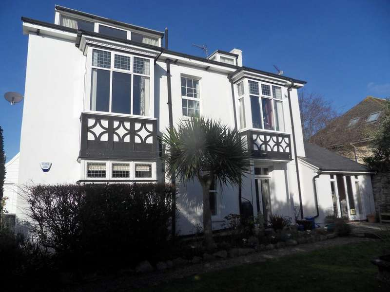 2 Bedrooms Ground Flat for sale in Salterton Road, Exmouth
