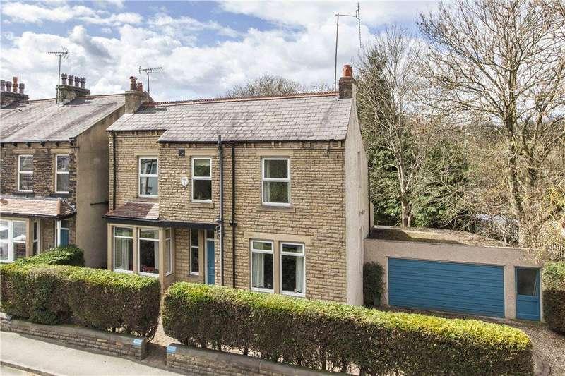 4 Bedrooms Unique Property for sale in Bagley Lane, Leeds, West Yorkshire