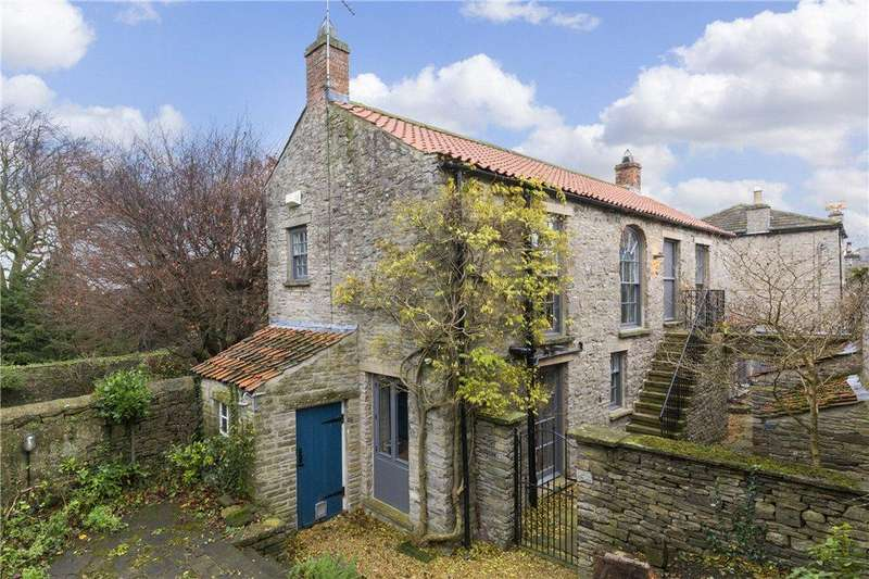 2 Bedrooms Unique Property for sale in Hammonds House, Kirkgate, Middleham, Leyburn