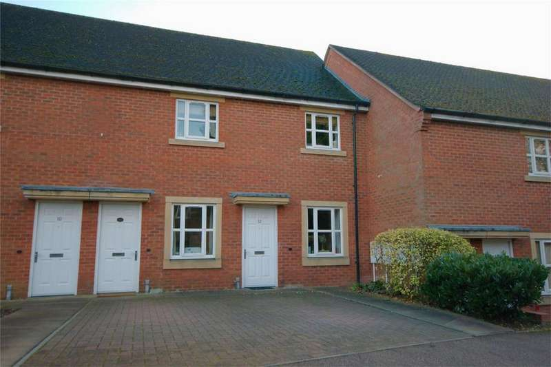 2 Bedrooms Maisonette Flat for sale in Wyndley Grove, Sutton Coldfield, West Midlands