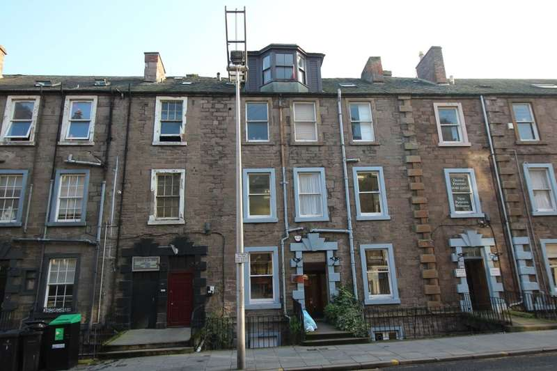 4 Bedrooms Flat for sale in Nethergate, Dundee, DD1