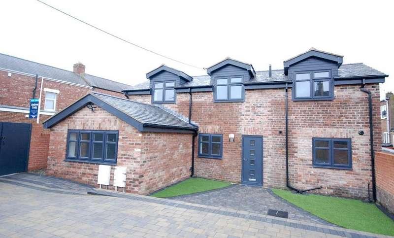 2 Bedrooms House for sale in Holmside Cottage, Sunniside