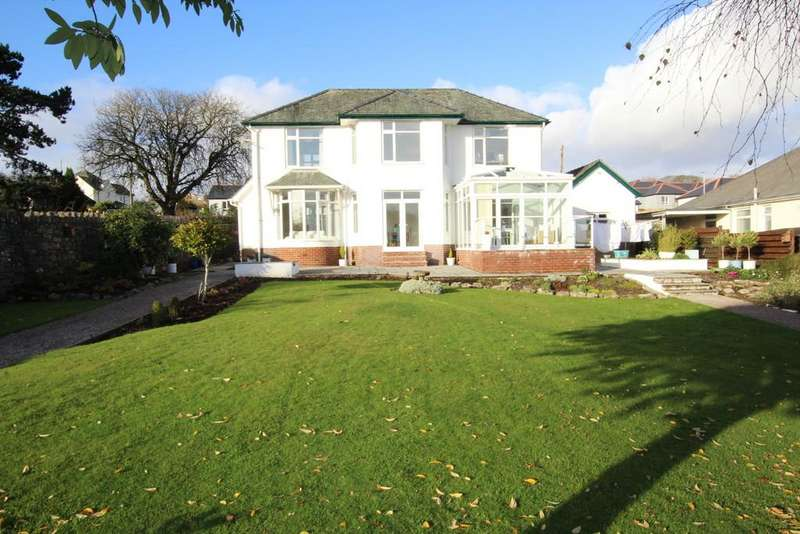 3 Bedrooms Detached House for sale in Carter Road, Grange-Over-Sands
