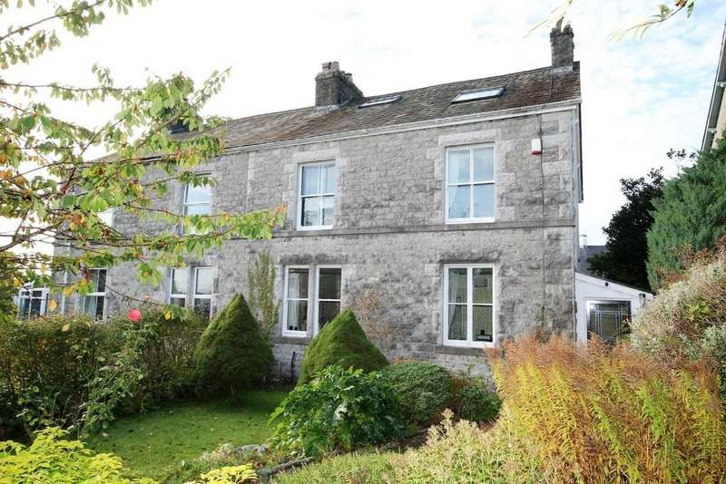 5 Bedrooms Semi Detached House for sale in 3 Ford Park Crescent, Ulverston
