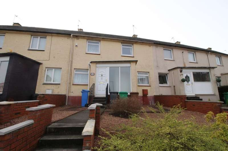 4 Bedrooms Property for sale in Queen Margaret Drive, Glenrothes, KY7