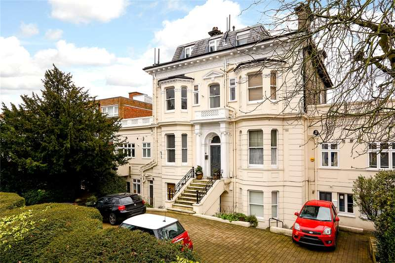 2 Bedrooms Flat for sale in Putney Hill, London, SW15