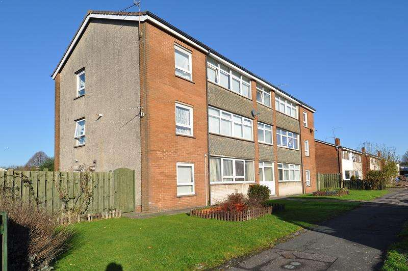 2 Bedrooms Flat for sale in Duffryn House, Castle Drive, Dinas Powys, The Vale Of Glamorgan. CF64 4NT