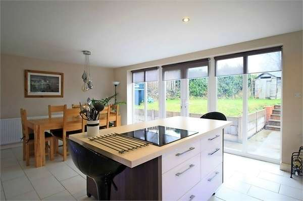 3 Bedrooms Detached Bungalow for sale in Stableford, Bridgnorth, Shropshire