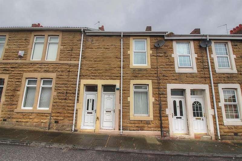 1 Bedroom Flat for sale in Nursery Lane, Gateshead