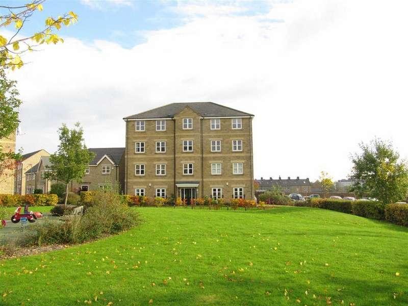2 Bedrooms Flat for sale in Plover Mills, Lindley, Huddersfield, HD3