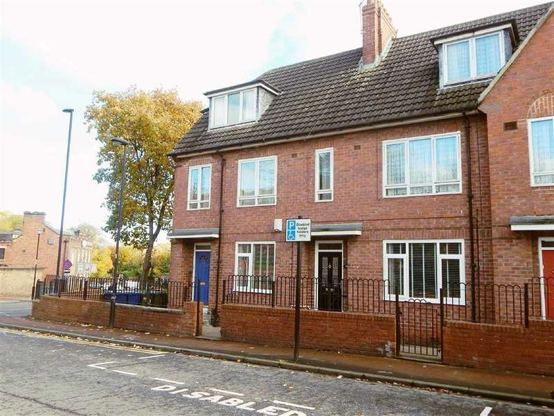 2 Bedrooms Apartment Flat for sale in Diana Street, Fenham, Newcastle Upon Tyne, NE4