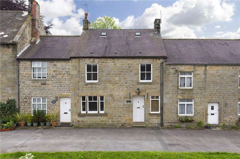 4 Bedrooms Unique Property for sale in Main Street, Kirkby Malzeard, Ripon