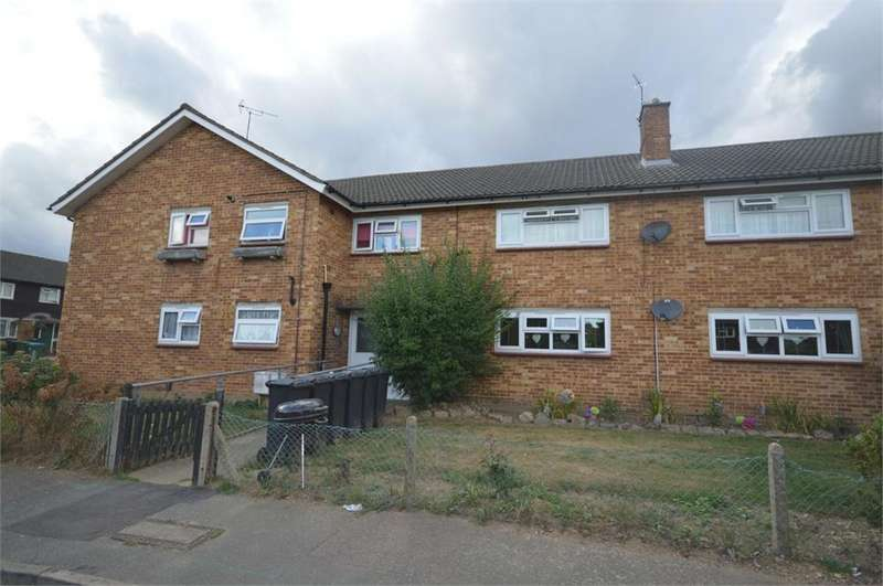 2 Bedrooms Apartment Flat for sale in Bowmans Green, Garston, Hertfordshire, WD25