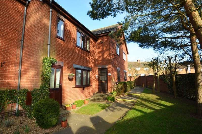 1 Bedroom Apartment Flat for sale in Winchester Court, Dunchurch, Rugby