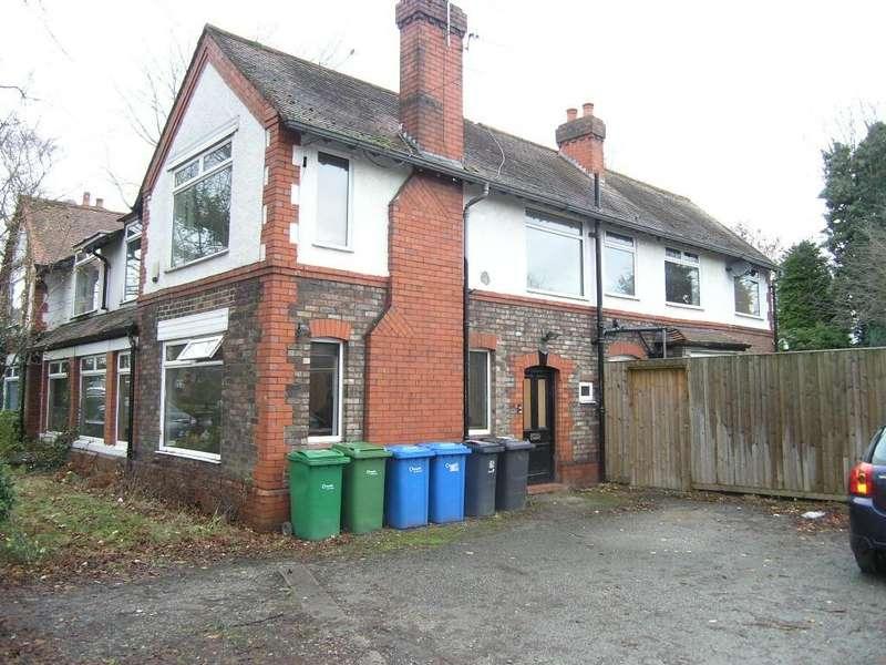 3 Bedrooms Flat for sale in Green Lane, Padgate, Warrington