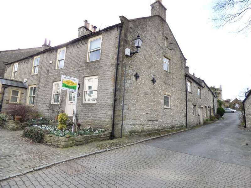 4 Bedrooms Cottage House for sale in Curlew Cottage, Middleham