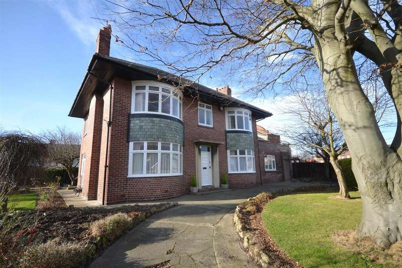 5 Bedrooms Detached House for sale in Ryhope Street South, Ryhope, Sunderland