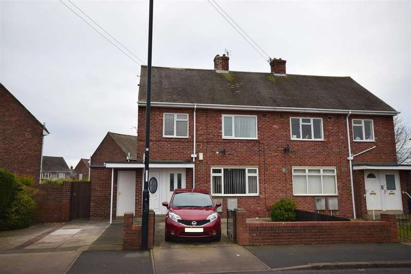 1 Bedroom Apartment Flat for sale in Grindon Lane, Sunderland