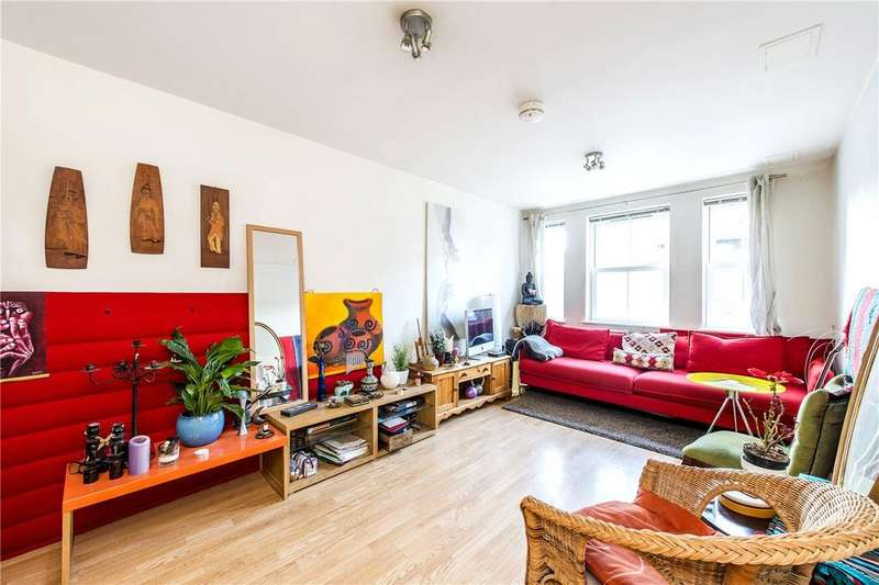 1 Bedroom Flat for sale in Guernsey Grove, Herne Hill, London, SE24