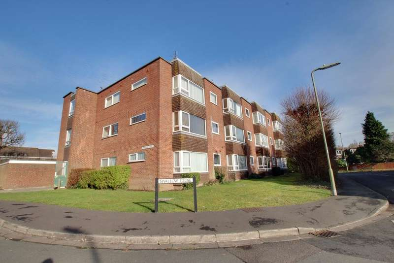 1 Bedroom Flat for sale in Denvilles