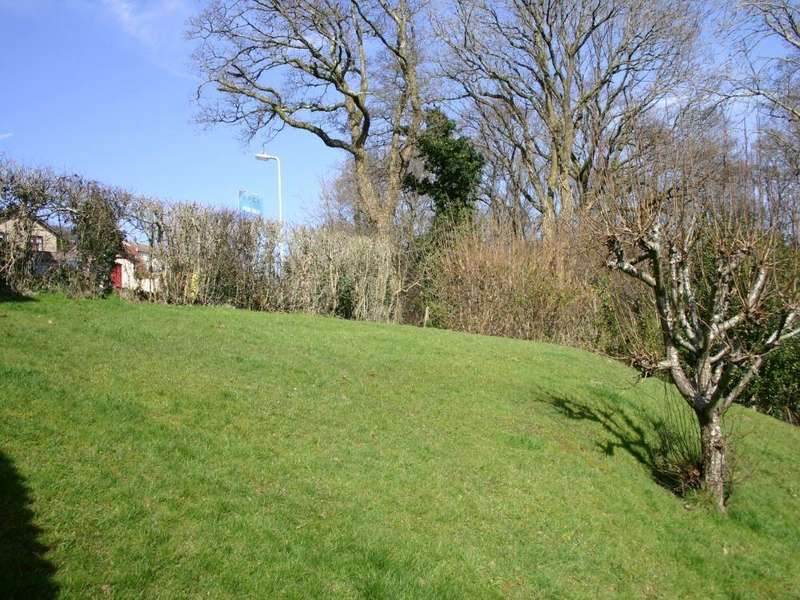 Land Commercial for sale in 20 Vale Gardens, Graigwen, Pontypridd, Mid Glamorgan