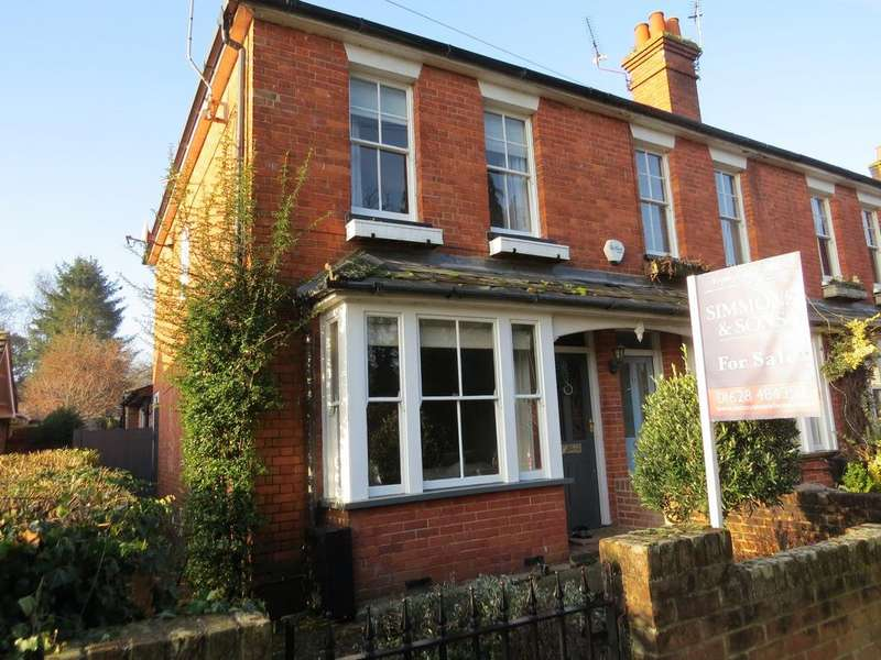 2 Bedrooms House for sale in Berwick Road