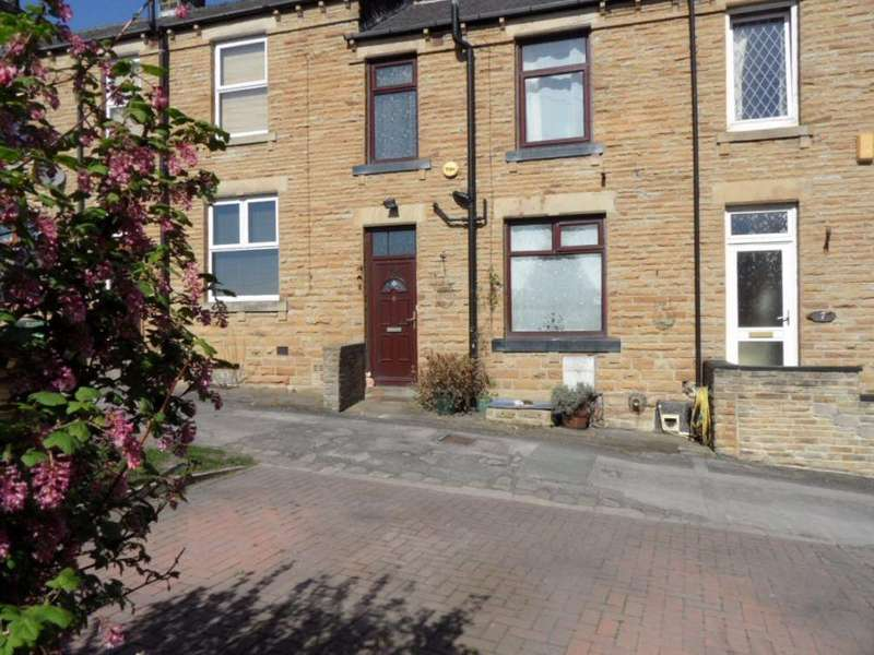 1 Bedroom Cottage House for sale in Beaumont Place, BATLEY, West Yorkshire