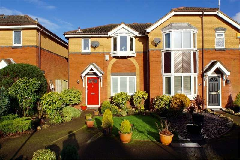 3 Bedrooms Semi Detached House for sale in Mythop Road, Lytham, Lancashire