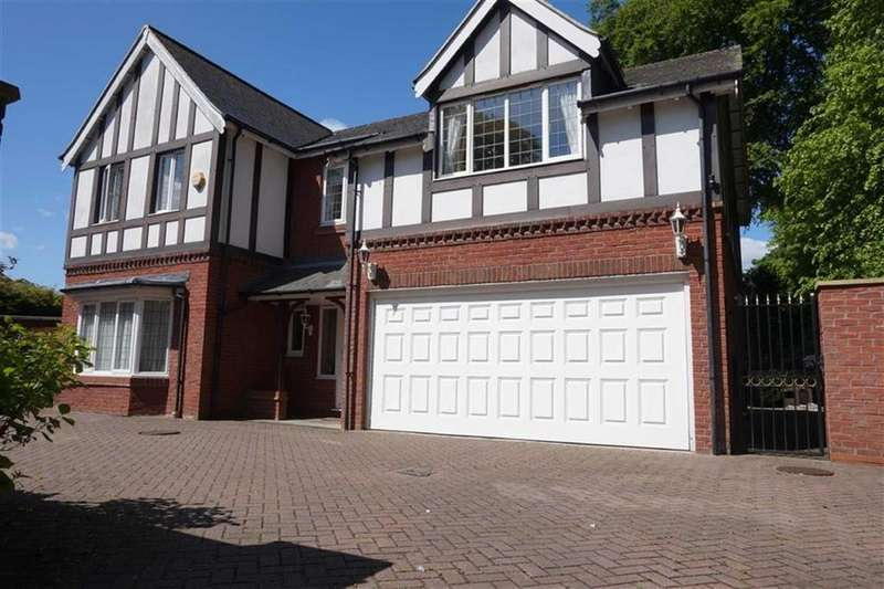 5 Bedrooms Detached House for sale in Heads Lane, Hessle, Hessle, East Yorkshire, HU13