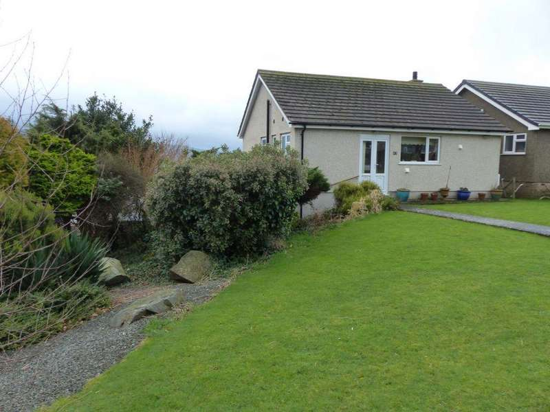3 Bedrooms House for sale in Llanaber Road, Barmouth, LL42