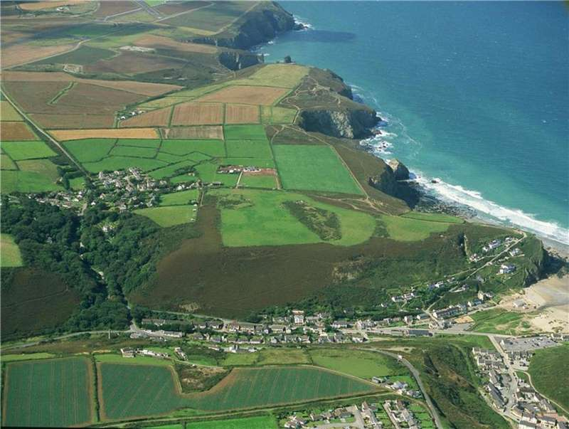 2 Bedrooms House for sale in Porthtowan, Truro, Cornwall