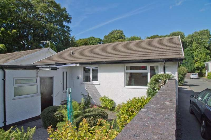 2 Bedrooms Detached Bungalow for sale in Linton, 5 South Craig, Bowness On Windermere, LA23 2JQ
