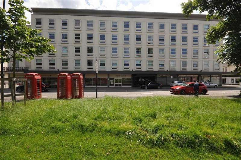 2 Bedrooms Apartment Flat for sale in The Space, Clarendon Avenue, Leamington Spa