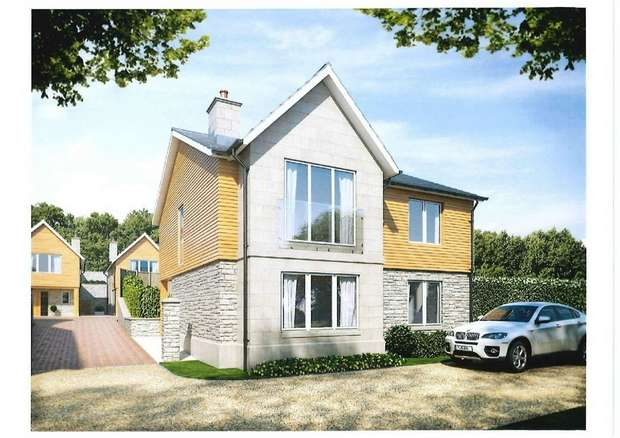 4 Bedrooms Detached House for sale in 2 Evelyn Close, Bathford, Bath