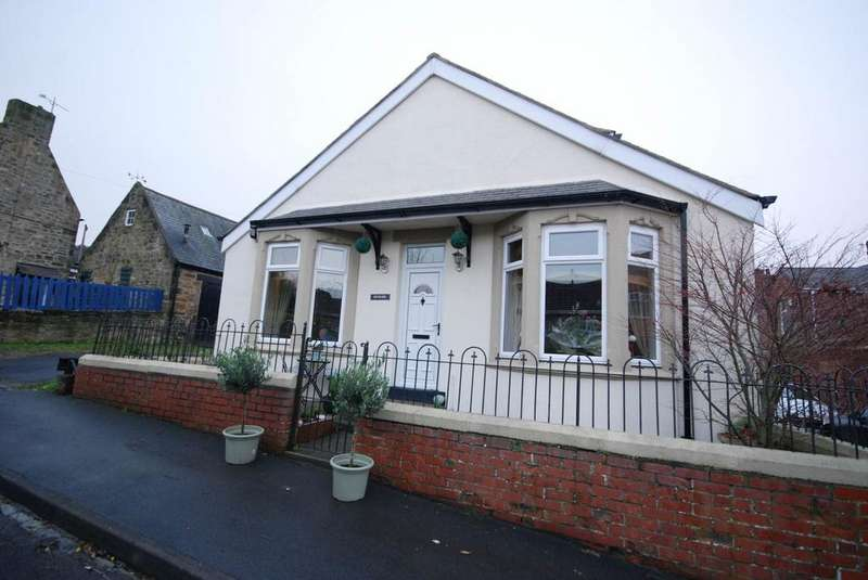 3 Bedrooms Detached House for sale in Deneside Cottage, Beamish