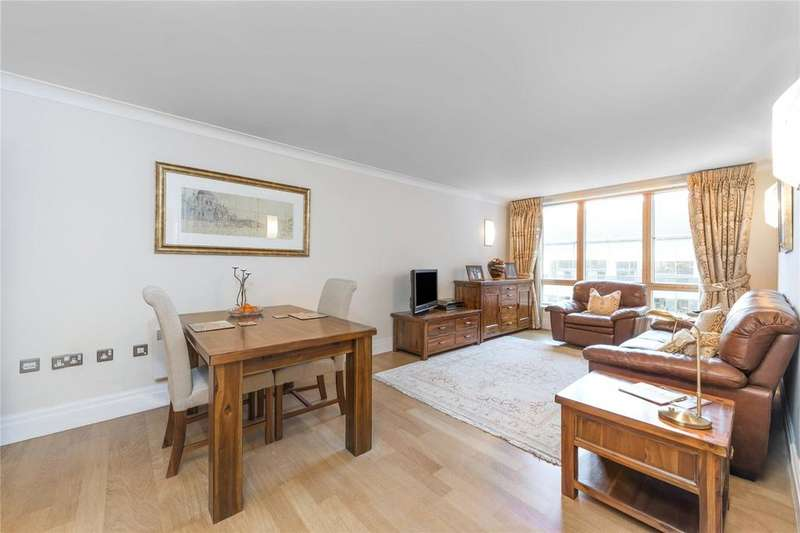 2 Bedrooms Flat for sale in Temple Avenue, London