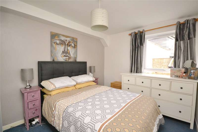 1 Bedroom Apartment Flat for sale in Nether Street, London, N12
