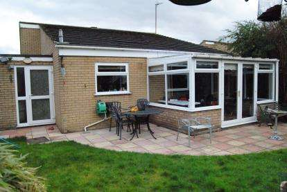 3 Bedrooms Bungalow for sale in Hoveton Close, King's Lynn, Norfolk