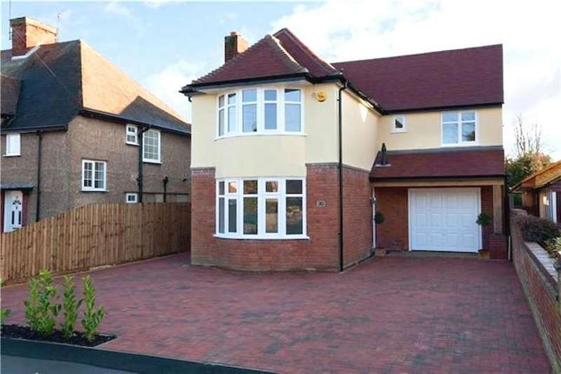 5 Bedrooms Detached House for sale in Lynn Road, Ely