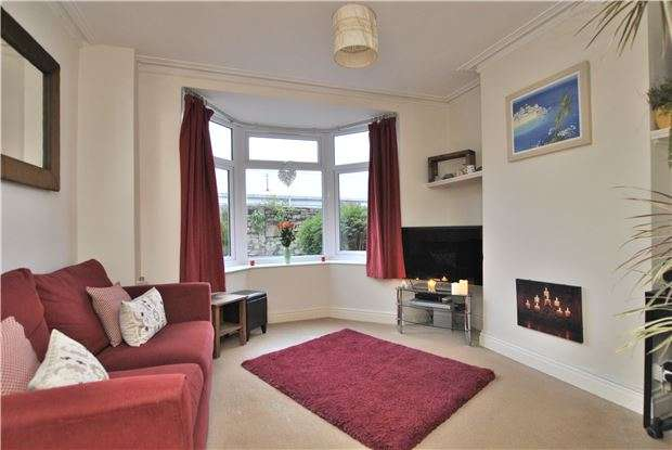 1 Bedroom Flat for sale in Onega Terrace, BATH, Somerset, BA1