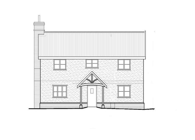 Land Commercial for sale in Thorndon, Nr Eye, Suffolk
