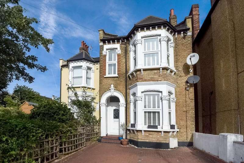 5 Bedrooms Semi Detached House for sale in Alexandra Road, Wimbledon, SW19