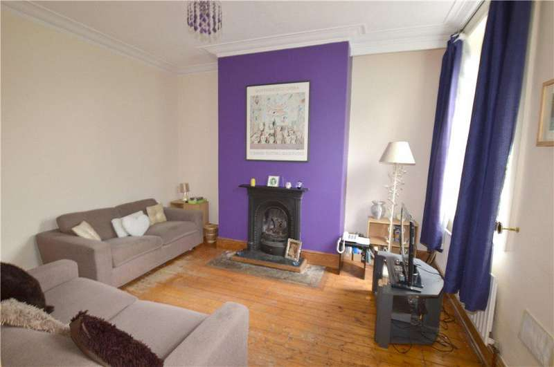 2 Bedrooms Terraced House for sale in Womersley Place, Pudsey, West Yorkshire